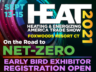 HEAT SHOW 2021 - SAVE DATE