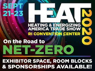 HEAT SHOW 2020 - SAVE DATE